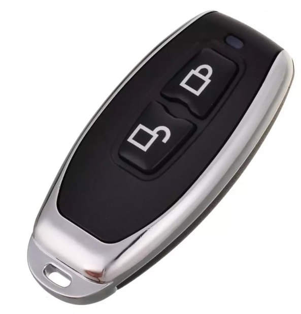mando a distancia 433MHz
