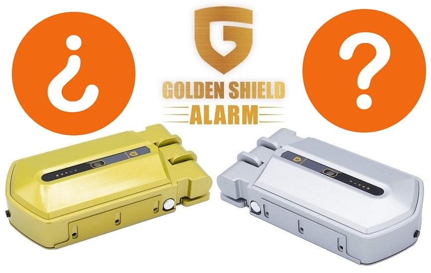 preguntas frecuentes Golden Shield